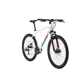"Serious Rockville MTB Hardtail 27,5"" Disc hvid"